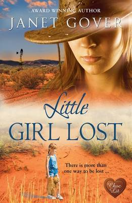 Little Girl Lost (Coorah Creek #3)