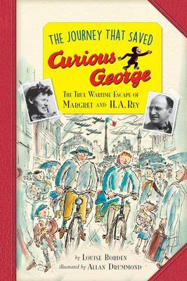 Journey that Saved Curious George