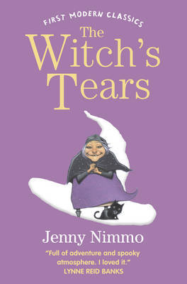 The Witch's Tears (Essential Modern Classics)