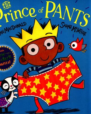 The Prince Of Pants (PB)