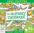 The 65 Storey Treehouse (MP3)