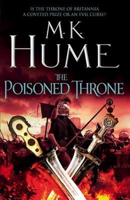 The Poisoned Throne (Tintagel #2)