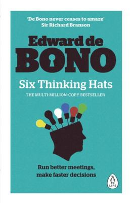 Six Thinking Hats - New Edn