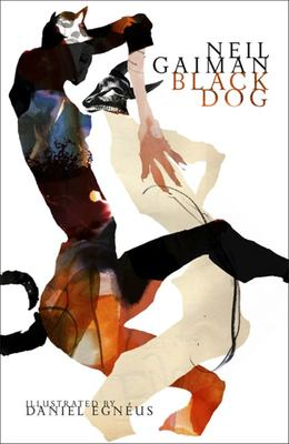 Black Dog Illustrated ed