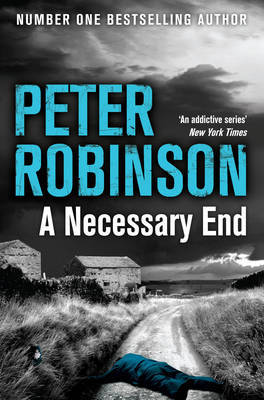 A Necessary End (DCI Banks #3)