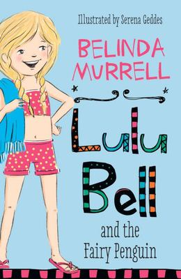 Lulu Bell and the Fairy Penguin (Lulu Bell #2)