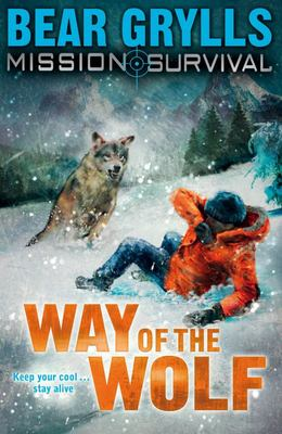 Way of the Wolf (Mission Survival #2)