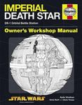 Imperial Death Star (DS-1 Orbital Battle Station): Owner's workshop manual