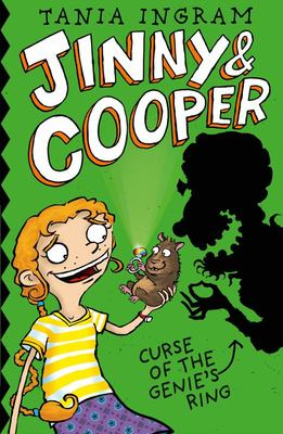 Jinny & Cooper: Curse of the Genie's Ring