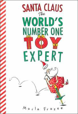 SANTA CLAUS THE WORLD'S NUMBER ONE TOY E