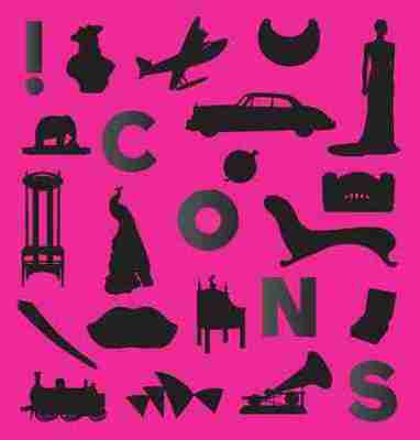 Icons From the Museum of Applied Arts and Sciences Collection