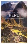 Best of Peru 1e