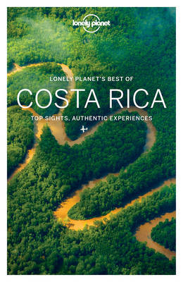 Best of Costa Rica 1e