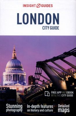 London City Guide: Insight Guide