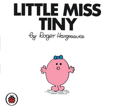 Little Miss Tiny (Mr Men & Little Miss)