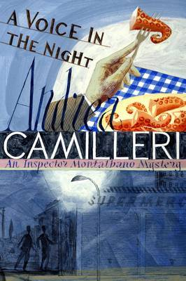 A Voice in the Night (Montalbano #20)