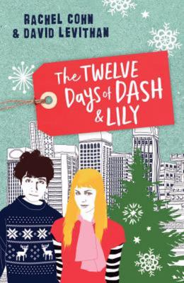 The Twelve Days of Dash and Lily (#2)