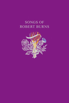 Robert Burns Songs - Collins Scottish Archive