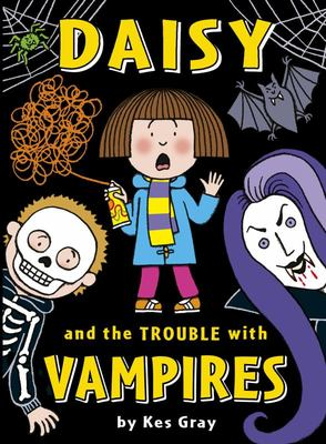The Trouble with Vampires (Daisy)