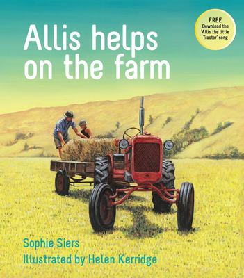 Allis Helps on the Farm (Allis #2)