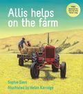 Allis Helps on the Farm (#2)
