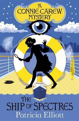 The Ship of Spectres (Connie Carew #2)