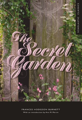 The Secret Garden (Scholastic Classic)