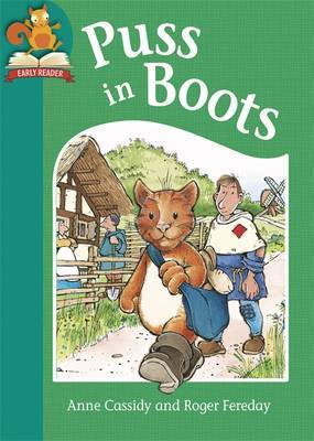 Puss in Boots (Must Know Stories: Level 2)
