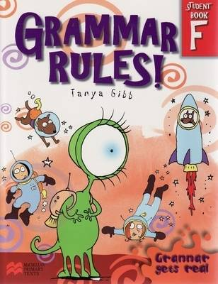Grammar Rules! - Book F (NZ Year 6)