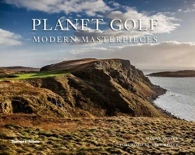 Planet Golf: Modern Masterpieces