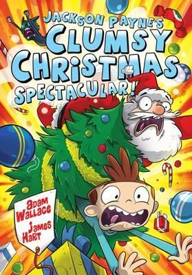 Clumsy Christmas Spectacular!