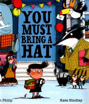 You Must Bring a Hat (PB)