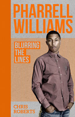 Pharrell Williams Ultimate Fan Book