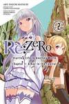 Re:Zero - Starting Life in Another World: Vol. 2 : Chapter 1: A Day in the Capital