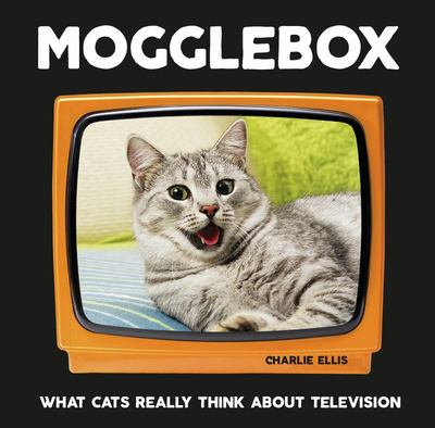 Mogglebox: What Cats Really Think About Television