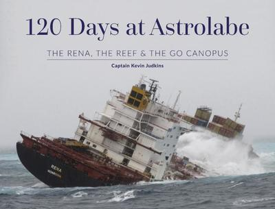 120 Days at Astrolabe