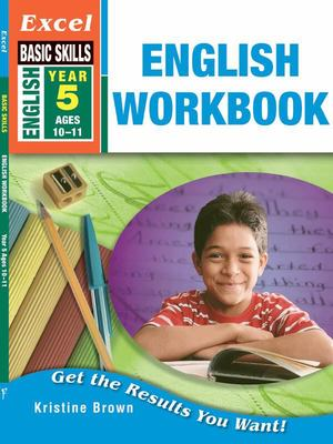 Year 5 English Workbook Basic Skills