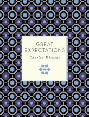 Great Expectations (Knickerbocker Classics)