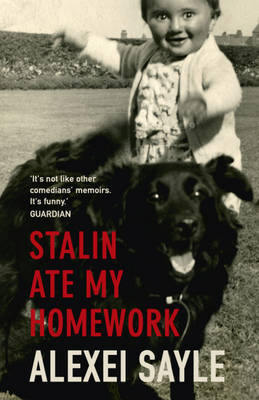 Stalin Ate My Homework