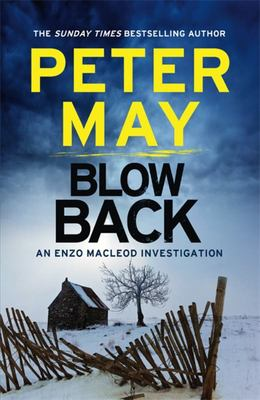 Blowback (#5 An Enzo Macleod Investigation)