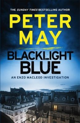 Blacklight Blue: An Enzo Macleod Investigation #3