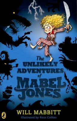 The Unlikely Adventures of Mabel Jones (#1)