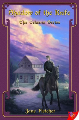 Shadow of the Knife (The Celaeno Series #5)