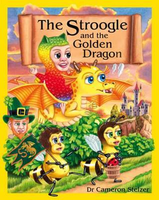 The Stroogle and the Golden Dragon