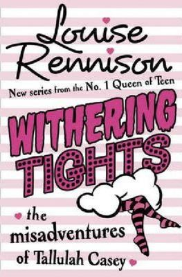 Withering Tights (Tallulah Casey #1)
