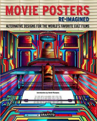 Movie Posters Reimagined