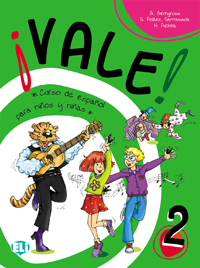 Vale! 2 - Audio CD