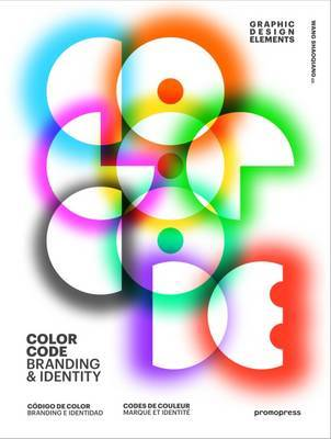 Color Codes - Branding & Identity (Graphic Design Elements)