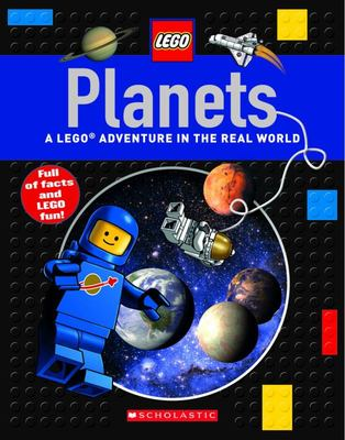 Planets (A LEGO Adventure in the Real World)