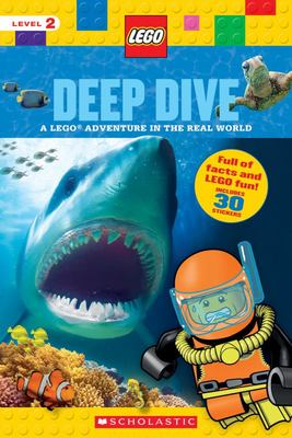 Deep Dive (A LEGO Adventure in the Real World)